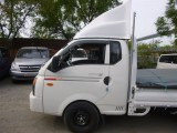 Hyundai Porter 2 long, борт/тент 6351/23.5